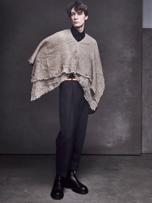 textiles top
