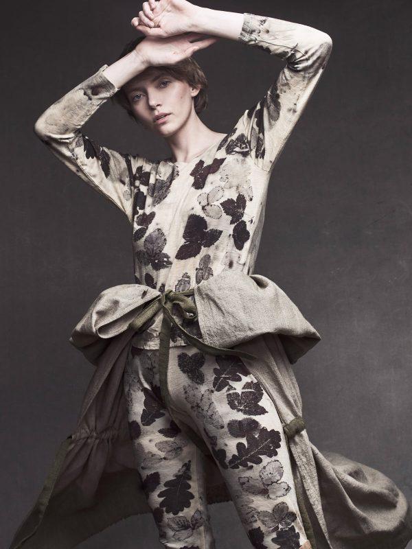 multifunctional textiles